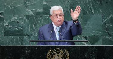 أبو مازن: القيادة الفلسطينية قررت وقف العمل بالاتفاقات الموقعة مع إسرائيل