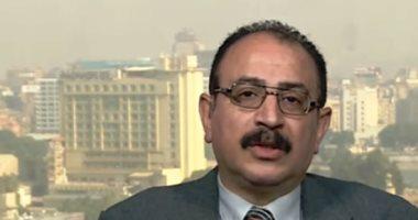 """أستاذ علوم سياسية: تركيا لن تطرد وجدى غنيم بعد تطاوله على """"السبسى"""""""