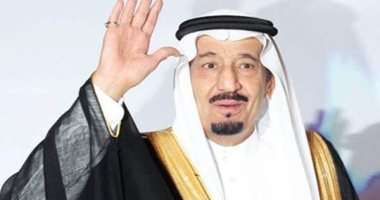 العاهل السعودى: يجب على منطقة الخليج أن تتحد فى مواجهة عدوانية إيران