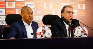 تقارير: رئيس الكاف يقرر إقالة نائبيه أماجو بينيك وطارق البوشماوي