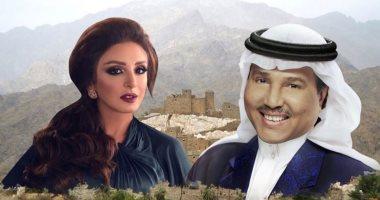 اليوم.. أنغام تحيى حفلا غنائيا فى مدينة الباحة بالسعودية