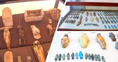 صحيفة إيطالية: مصر تستمر فى إثارة إبهار العالم باكتشافات أثرية جديدة