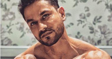 الممثل كونال خيمو يقدم أهم التمارين والأغذية الصحية للتمتع باللياقة البدنية