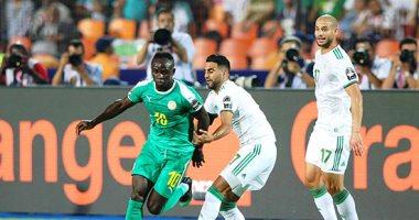 الجزائر ضد السنغال.. مبولحى ينقذ الخضر من هدف التعادل بعد مرور 75 دقيقة
