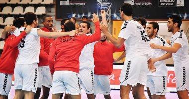 منتخب شباب اليد يهزم صربيا ويتأهل إلى دور الـ8 بمونديال إسبانيا