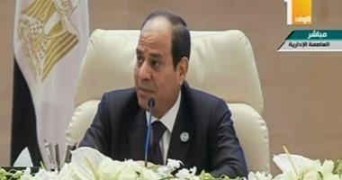رشا راغب: السيسي أعطى قبلة الحياة للأمة المصرية