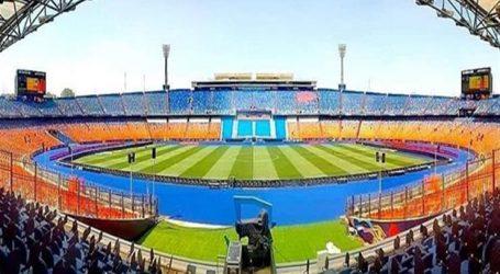 استاد القاهرة يحقق رقما قياسيا في استضافة المباريات الأفريقية