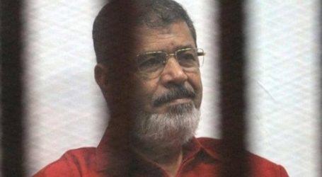 """الجنايات تتسلم شهادة وفاة """"محمد مرسي"""" في """"اقتحام الحدود الشرقية"""""""