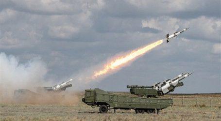 الخارجية الروسية: هجمات إسرائيل انتهاك صارخ للسيادة السورية