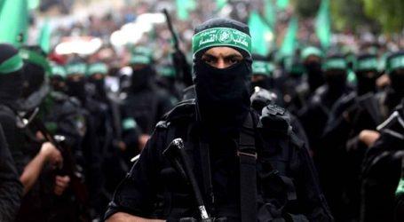 حماس ترد على وقف التنسيق الأمني مع إسرائيل بهذه الطريقة