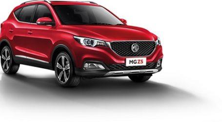 تخفيض أسعار سيارات MG الجديدة   تعرف على التفاصيل