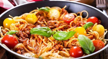 جددى مطبخك..طريقة عمل المكرونة الإيطالية بخطوات بسيطة