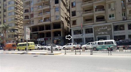 حبس مدرس أزهري ذبح أسرته بالساطور في الفيوم 15 يوما