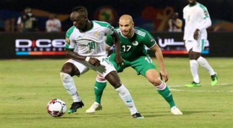 تعرف على حكم مباراة نهائي أمم أفريقيا بين الجزائر والسنغال