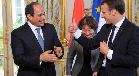 باريس تستضيف الرئيس السيسي في قمة رئاسية أغسطس المقبل