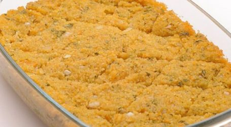 طريقة عمل كبة اليقطين من المطبخ اللبناني
