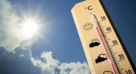 الأرصاد: استقرار نسبي في الأحوال الجوية حتى نهاية الأسبوع.. فيديو