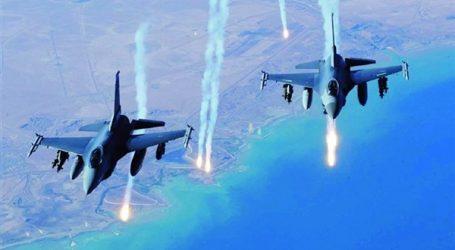 إثر غارة أمريكية غرب أفغانستان