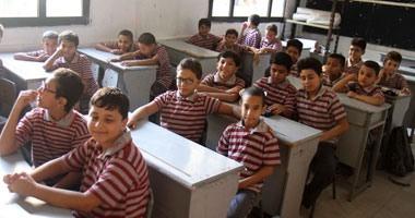 التعليم: عودة المعلمين المنتدبين إلى مدارسهم لحصر العجز قبل منتصف أغسطس