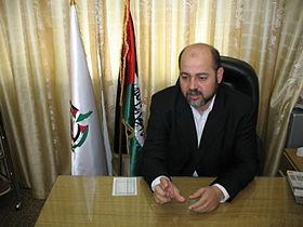 """""""حماس"""": العلاقات مع سوريا مقطوعة وعلاقتنا مع إيران في أحسن صورها"""