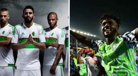 """"""" الحدث الآن """" ينشر استطلاع رأي : من تتوقع سيتأهل للنهائي في مباراة الجزائر ونيجيريا"""