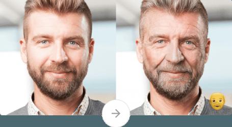 """""""شايف نفسك فين بعد 20 سنة"""".. تعرف كيف تحول صورتك وتُشارك في """"face app"""" (صور)"""