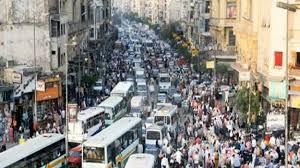 تعرف على المحافظات الأكثر زيادة سكانية في مصر
