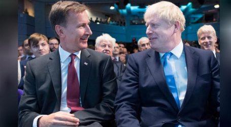وزير الخارجية البريطاني هنت يرفض تولي وزارة الدفاع