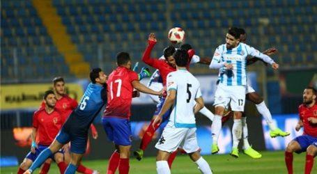 موعد مباراة الأهلي وبيراميدز في كأس مصر والقنوات الناقلة