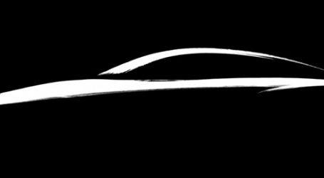 إنفينيتي تشوق عملاءها لسيارتها QX55 كروس أوفر كوبيه