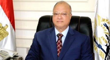 محافظ القاهرة: مشرف صحي داخل كل لجنة انتخابية