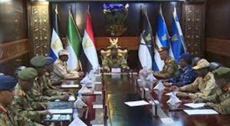 """المجلس العسكري السوداني يكشف المتسبب في مقتل طلاب المدارس بـ""""الأبيض"""""""