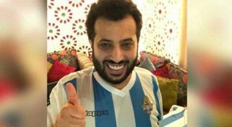 أول تعليق من تركي آل الشيخ بعد فوز بيراميدز على الأهلي