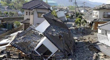زلزال قوي يضرب ساحل إندونيسيا ويهز مباني العاصمة جاكرتا