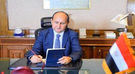 وزير الصناعة: 45% من الواردات المصرية مواد خام