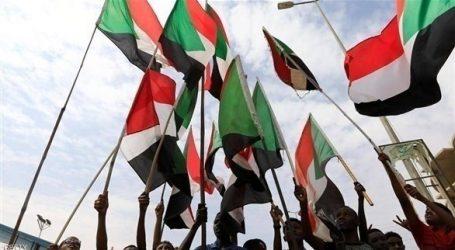 """السودان ينتصر على فلول """"الإخوان"""" بالوثيقة الدستورية"""