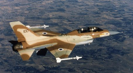 """صور أقمار صناعية إسرائيلية لقصف """"معسكر الصقر"""" في بغداد… والحكومة العراقية تعترض"""