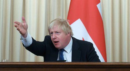 """بريطانيا تنهي قوانين الاتحاد الأوروبي لحرية التنقل فور """"بريكست"""""""