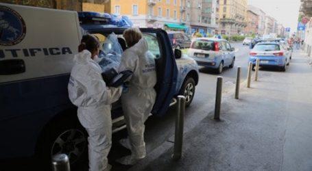 شرطة إيطاليا تلقي القبض على قاتل ميلاد جرجس المواطن المصري