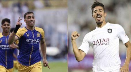 دوري أبطال آسيا.. النصر السعودي في مهمة صعبة أمام السد القطري