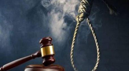 الإعدام شنقا لسايس بتهمة قتل زوج خالته في وسط القاهرة