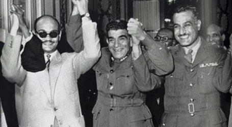 """ذكرى محمد نجيب أول رئيس لمصر.. من """"التهميش"""" إلى """"أكبر قاعدة عسكرية"""