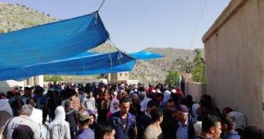 مفوضية اللاجئين: 28 ألف لاجئ سورى عادوا إلى بلادهم من الأردن