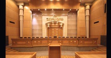 المفوضين بالدستورية العليا توصى فى تقريرها بصحة مواد قانون مكافحة الإرهاب