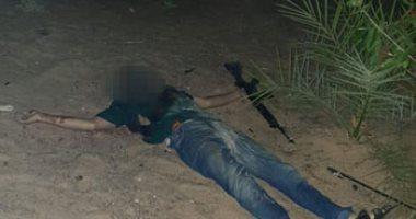 أنباء عن مصرع عدد من العناصر الإرهابية بمحافظة الفيوم فى مواجهات مع الداخلية