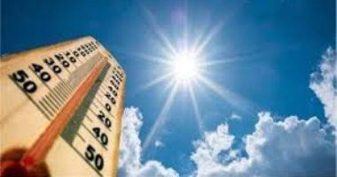 الأرصاد: غدا طقس حار رطب بالوجه البحرى والعظمى بالقاهرة 36 درجة