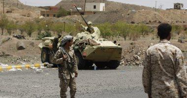 الجيش اليمنى يفكك حقل ألغام زرعه المتمردون الحوثيون فى جنوب الحديدة