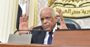 رئيس البرلمان يدين حادث معهد الأورام: استهداف المدنيين يعكس خسه مرتكبيه