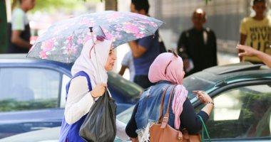 الأرصاد: طقس مستقر بالـ72 ساعة المقبلة والرطوبة تقل لـ60 % بالقاهرة