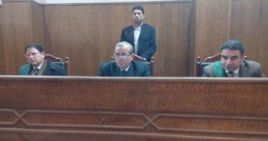 تأجيل محاكمة المتهمين بالاستيلاء على مبنى الأمن الوطنى لـ5 أكتوبر القادم